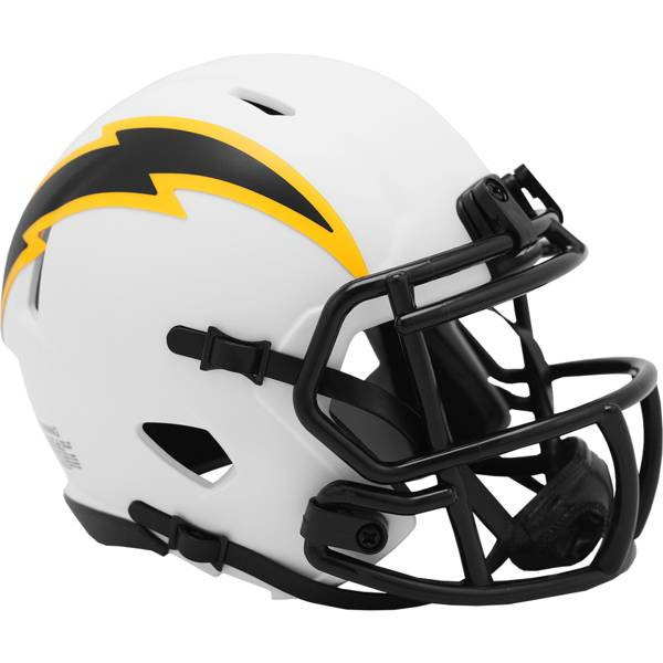 Riddell Los Angeles Chargers Eclipse Mini Helmet product image