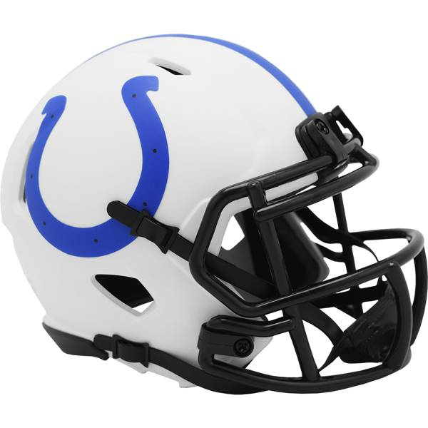 Riddell Indianapolis Colts Eclipse Mini Helmet product image