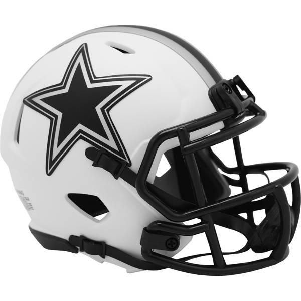 Riddell Dallas Cowboys Eclipse Mini Helmet product image