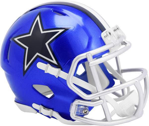 Riddell Dallas Cowboys Mini Football Helmet product image