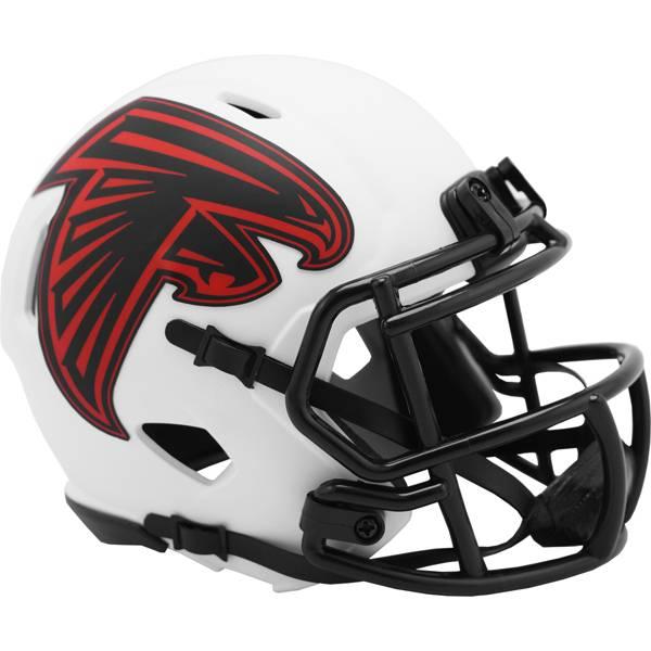 Riddell Atlanta Falcons Eclipse Mini Helmet product image