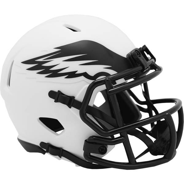 Riddell Philadelphia Eagles Eclipse Mini Helmet product image