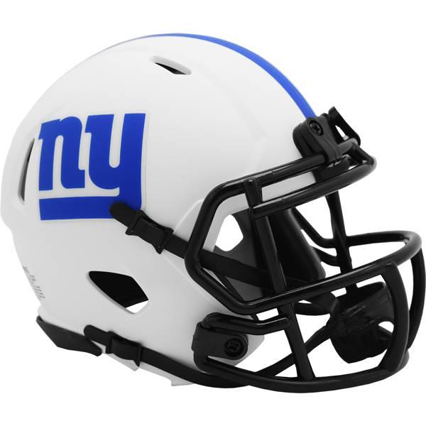Riddell New York Giants Eclipse Mini Helmet product image