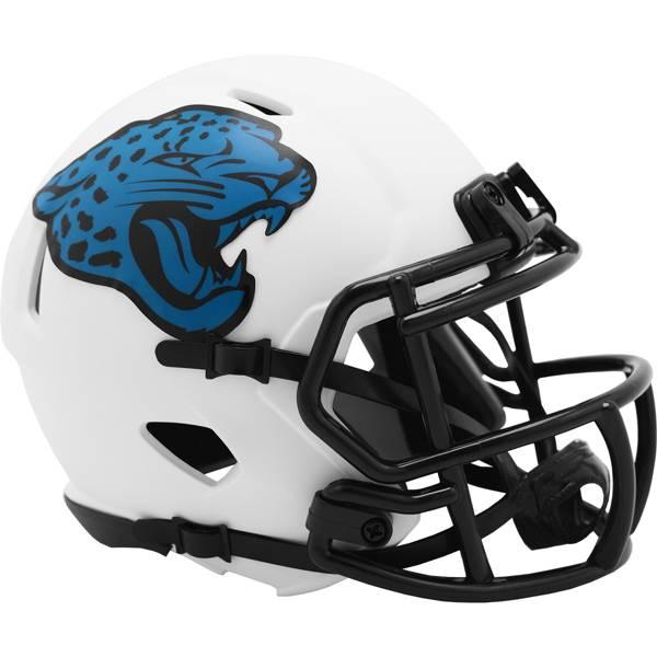 Riddell Jacksonville Jaguars Eclipse Mini Helmet product image