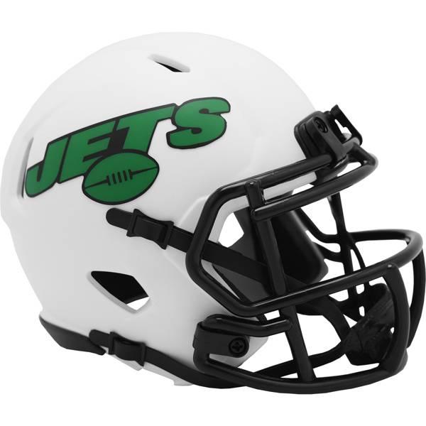 Riddell New York Jets Eclipse Mini Helmet product image