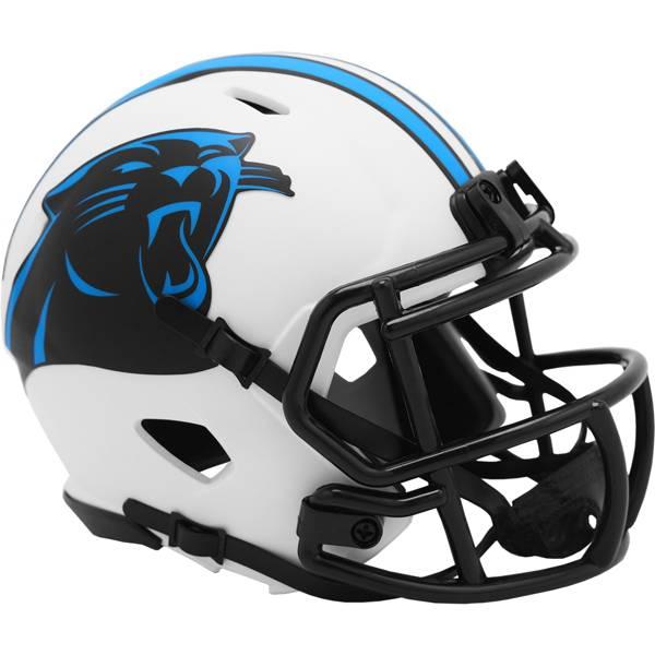 Riddell Carolina Panthers Eclipse Mini Helmet product image