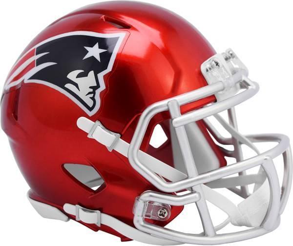 Riddell New England Patriots Mini Football Helmet product image