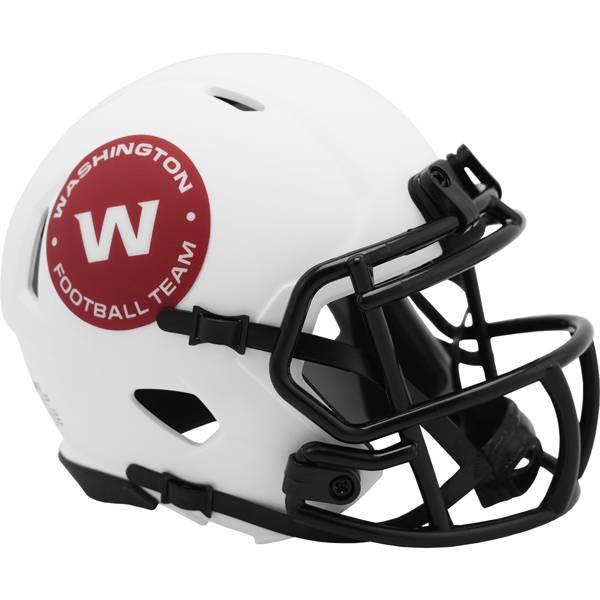 Riddell Washington Football Team Eclipse Mini Helmet product image