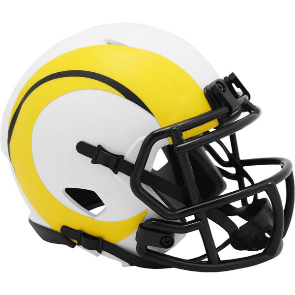 Riddell Los Angeles Rams Eclipse Mini Helmet product image