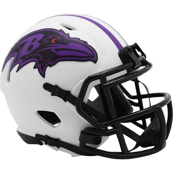 Riddell Baltimore Ravens Eclipse Mini Helmet product image