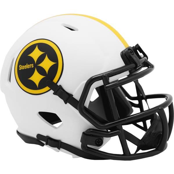 Riddell Pittsburgh Steelers Eclipse Mini Helmet product image