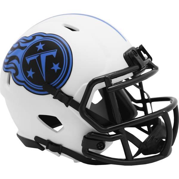 Riddell Tennessee Titans Eclipse Mini Helmet product image