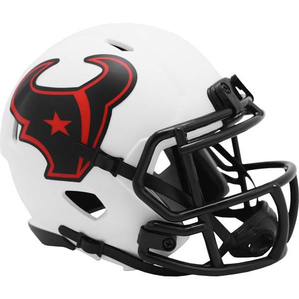 Riddell Houston Texans Eclipse Mini Helmet product image