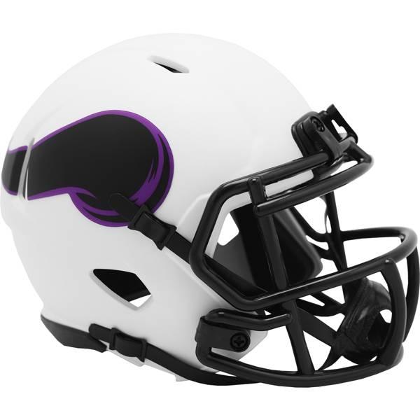 Riddell Minnesota Vikings Eclipse Mini Helmet product image