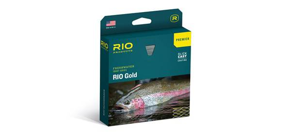 Rio Gold Fly Line product image