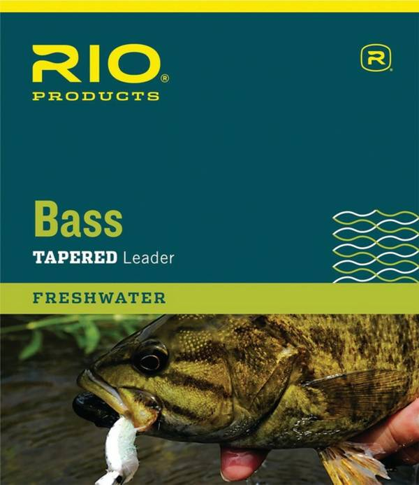 RIO Bass Leader product image