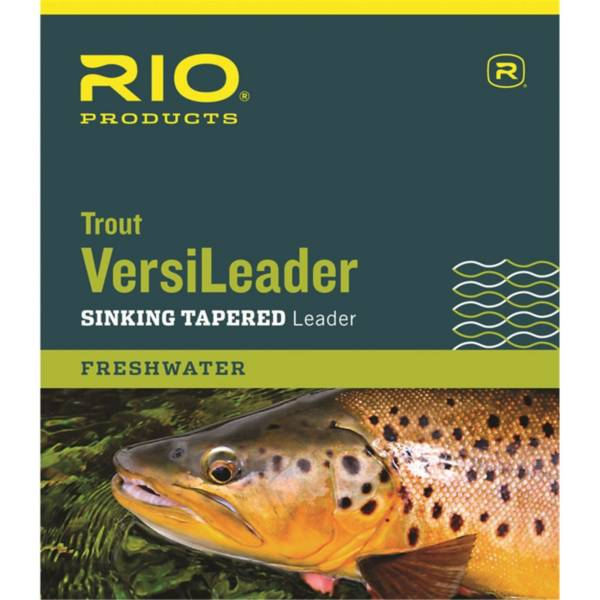 RIO Products Trout VersiLeader Fly Line product image