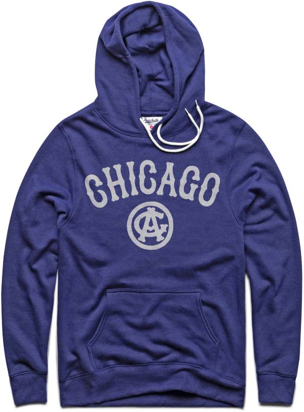 Charlie Hustle Chicago American Giants Navy Museum Hoodie product image