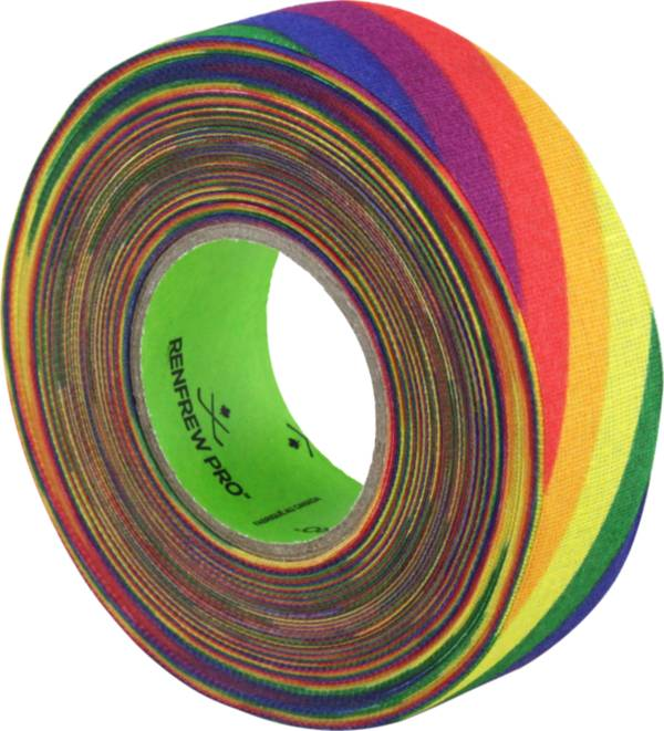 Renfrew Pro-Blade Patterned Cloth Hockey Tape product image