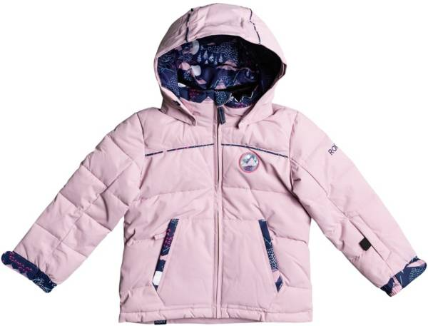 Roxy Girls' Heidi Snow Jacket product image
