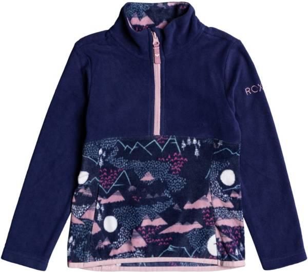 Roxy Girls' Mini Alabama Fleece Jacket product image