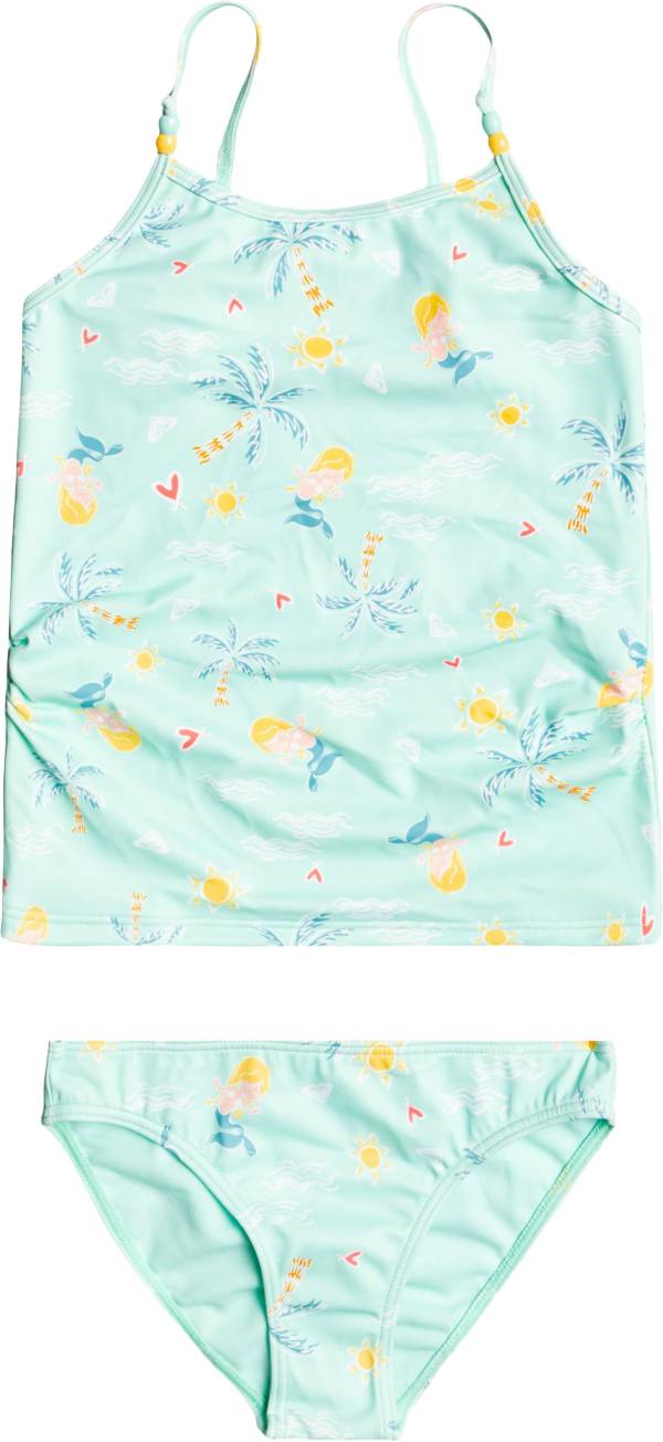 Roxy Toddler Girls' Mermaid Spirit Tankini Swimsuit product image