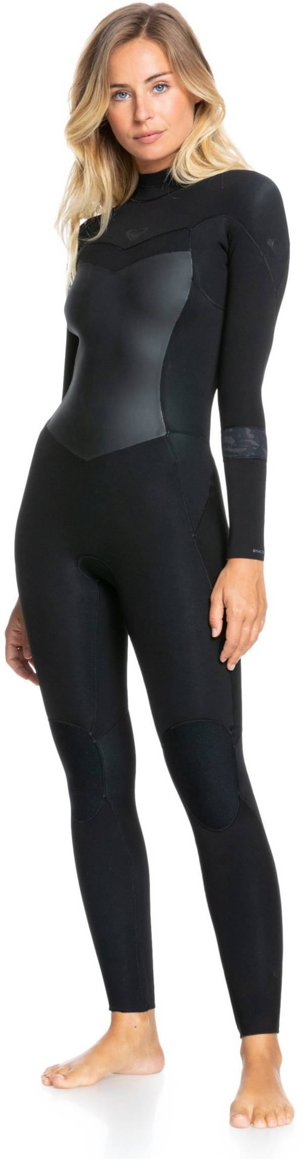 Roxy 3/2mm Syncro Back Zip Wetsuit product image