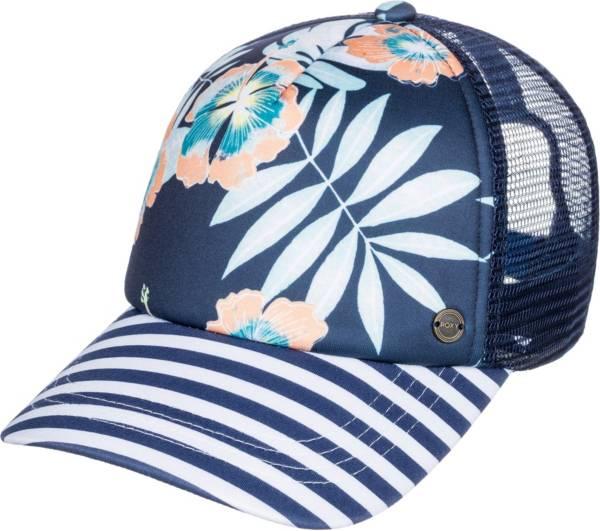 Roxy Women's Beautiful Morning Trucker Hat product image