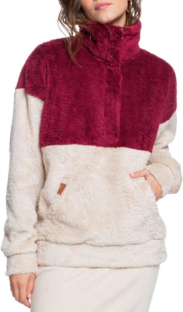 Roxy Women's Coastal Route Sherpa Fleece Jacket product image