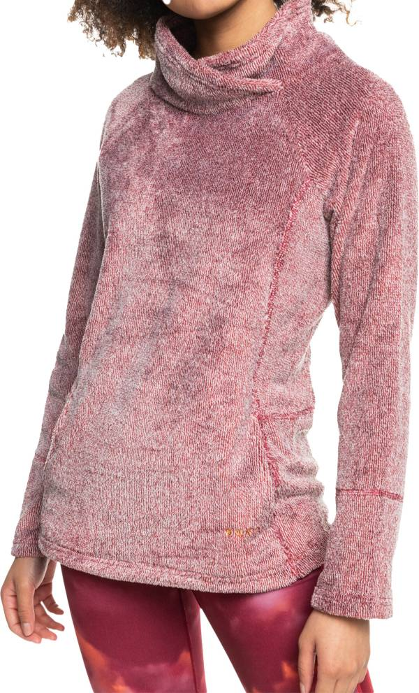 Roxy Women's Invisible Sun Fleece Jacket product image