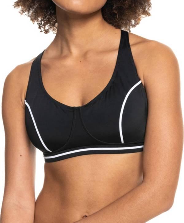 Roxy Women's Fitness D-Cup Bikini Top product image