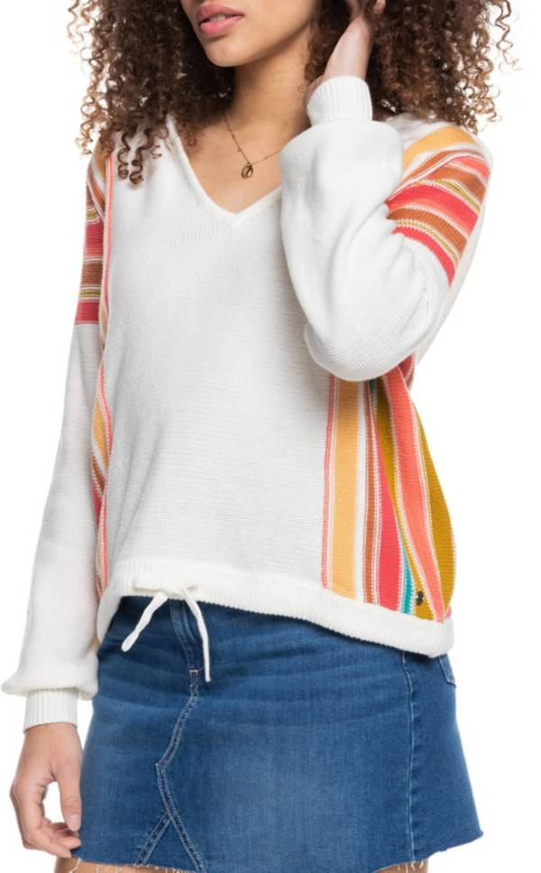 Roxy Women's Turning Out Hooded Sweater product image