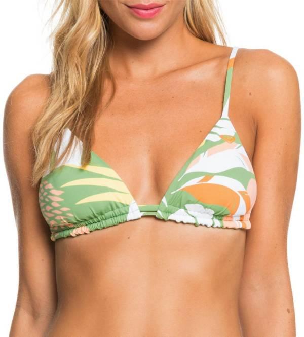 Roxy Women's Wildflowers Tiki Triangle Swimsuit Top product image