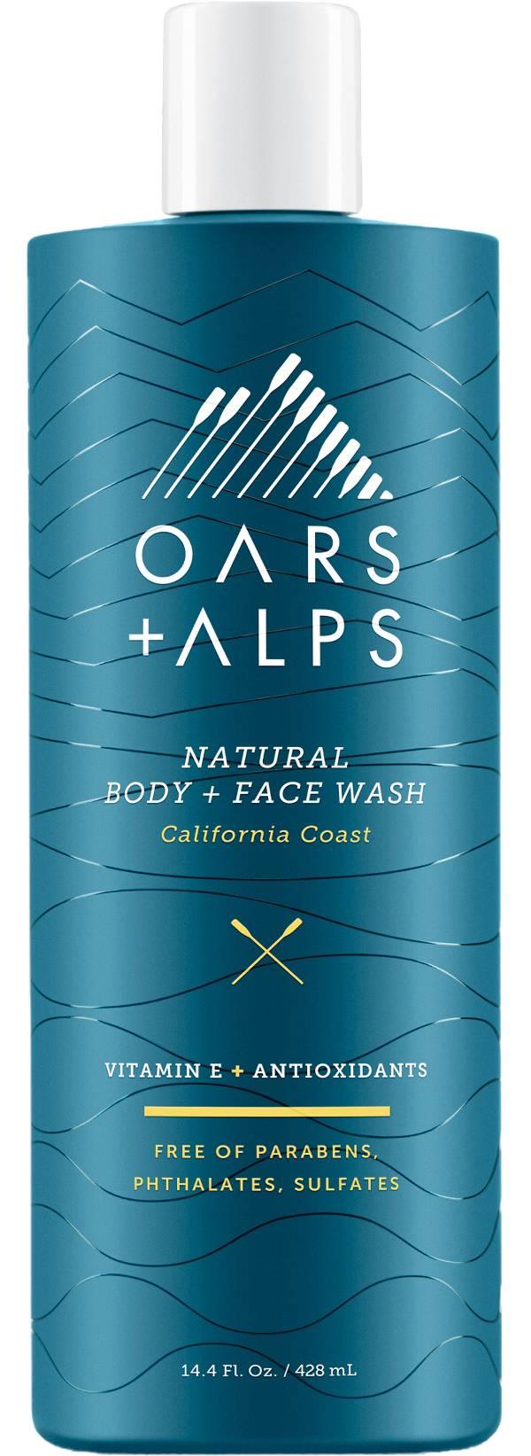Oars + Alps Men's California Coast Body Wash product image