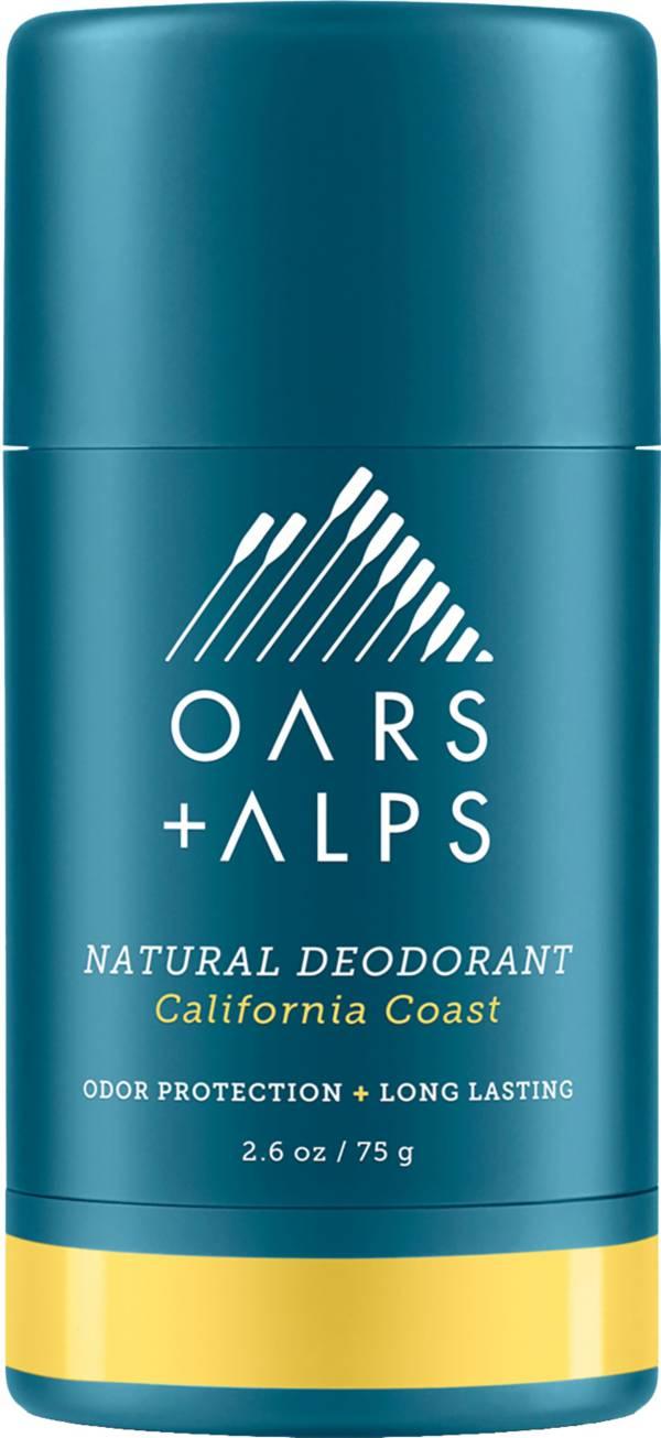 Oars + Alps Men's California Coast Natural Deodorant product image