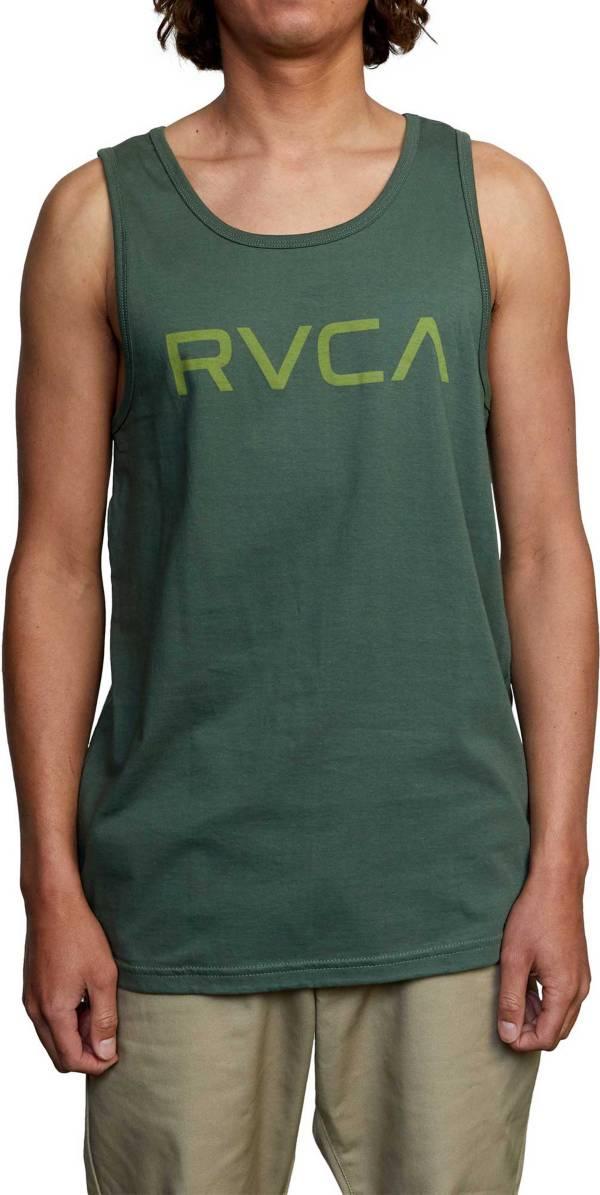 RVCA Men's Big RVCA Tank Top product image