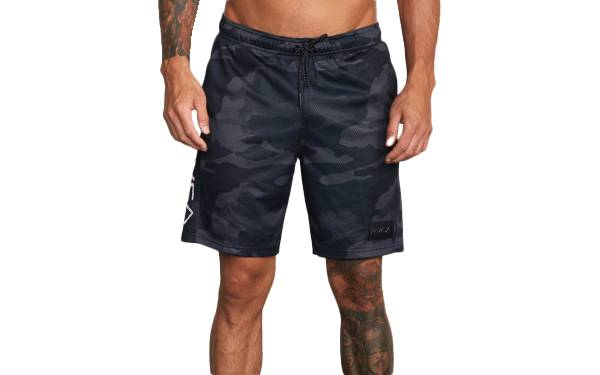 RVCA Men's Mesh Shorts product image