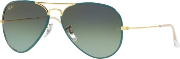 Ray-Ban Aviator Full Color Legend Sunglasses product image