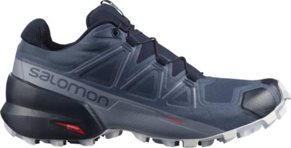 Salomon Women's Speedcross 5 Trail Running Shoes product image