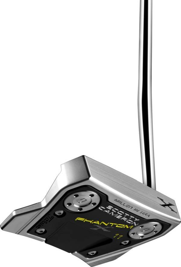 Scotty Cameron 2021 Phantom X 11 Putter product image