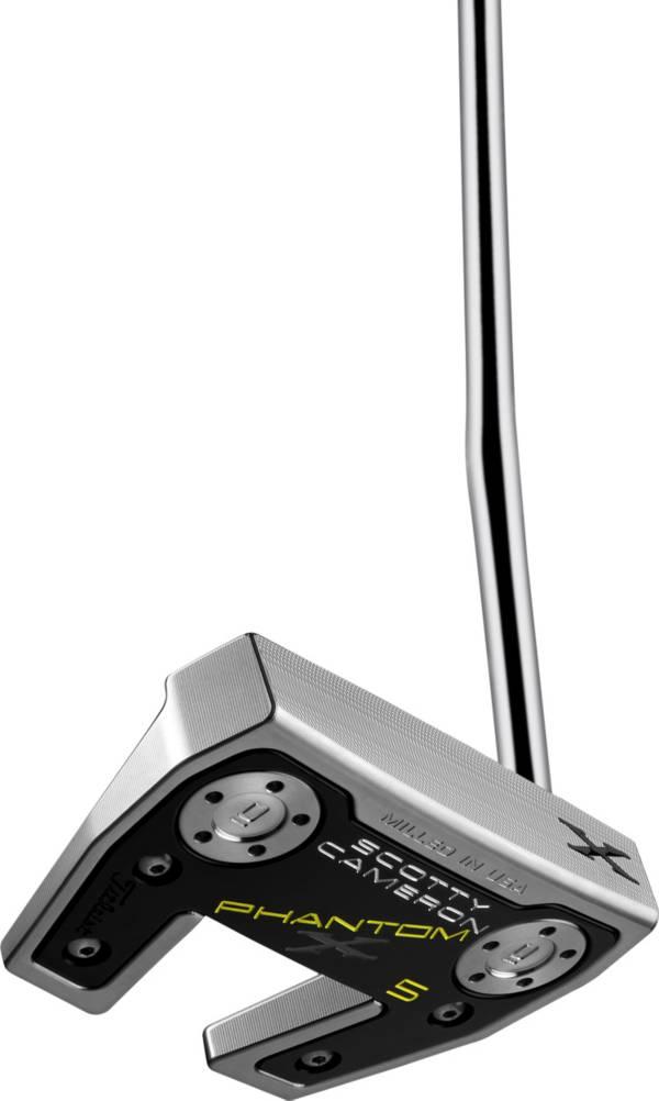 Scotty Cameron 2021 Phantom X 5 Putter product image