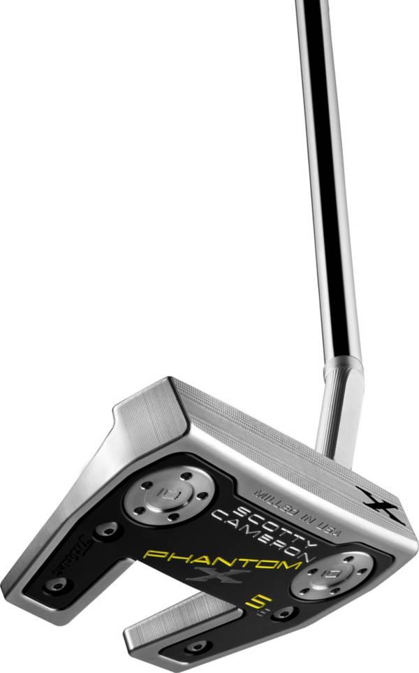 Scotty Cameron 2021 Phantom X 5.5 Putter product image