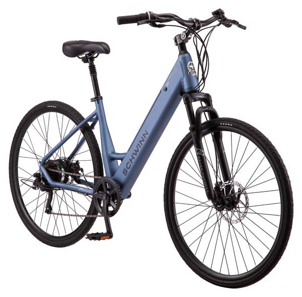 Schwinn 700c Ingersol Electric Bike product image