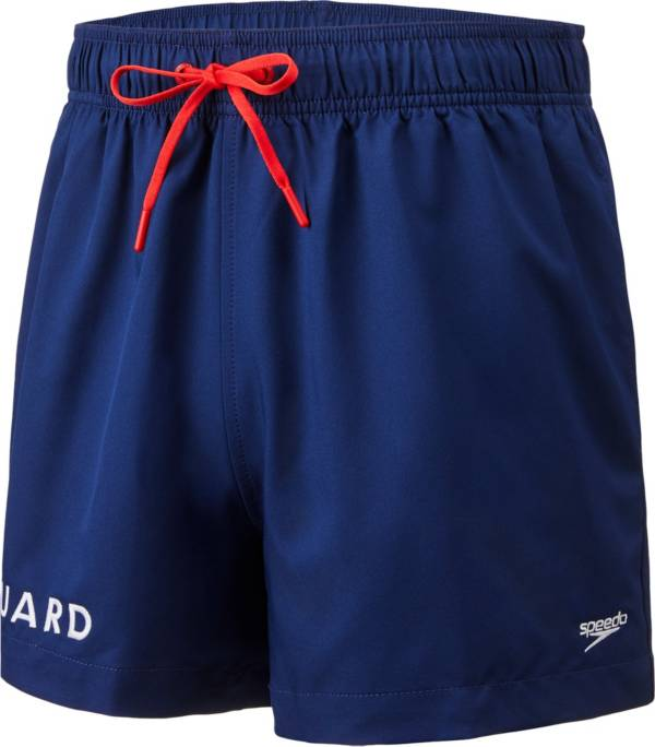 """Speedo Men's Guard 14"""" Volley Shorts product image"""
