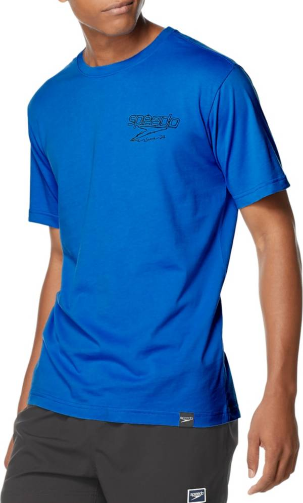 Speedo Men's Vibe Graphic T-Shirt product image