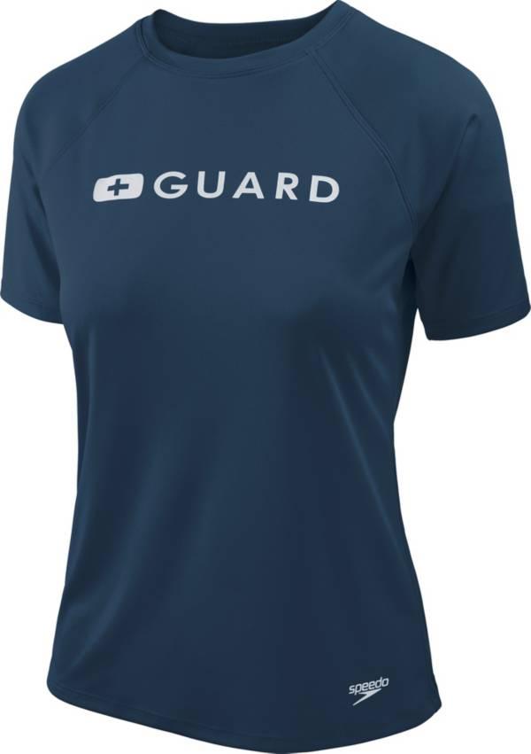 Speedo Women's Guard Swim T-Shirt product image