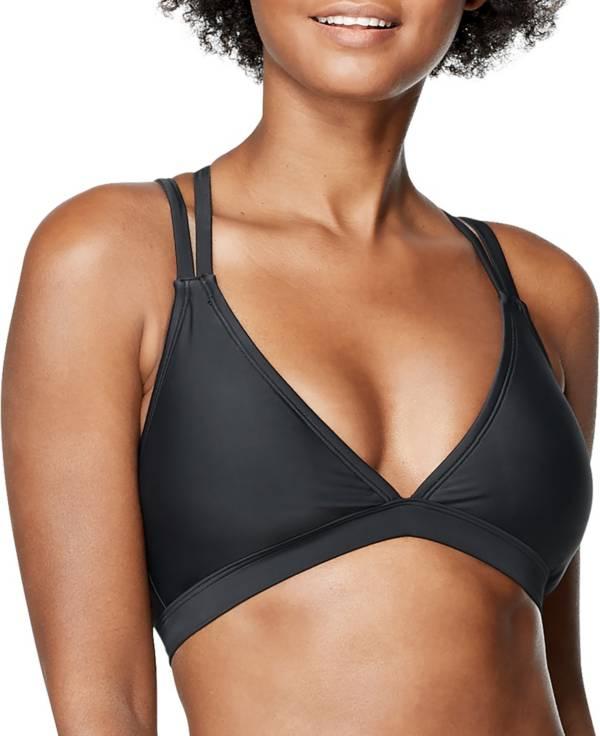 Speedo Women's V-Neck Double Strap Bikini Top product image