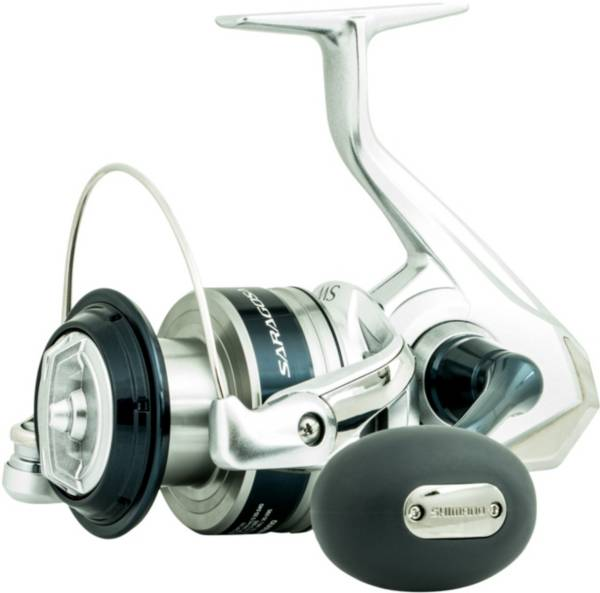 Shimano Saragosa SW A Spinning Reel product image