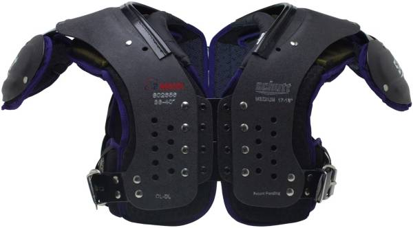 Schutt 02 Maxx OL/DL Shoulder Pad product image