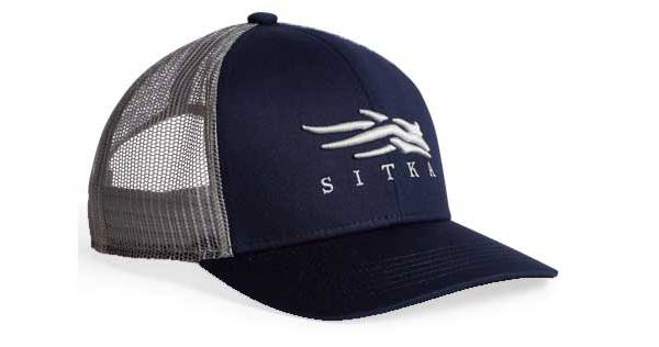 Sitka Men's Icon Mid Trucker Hat product image
